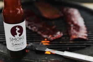 Smoke Barbecue Sauce