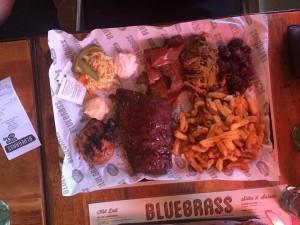 Bluegrass BBQ