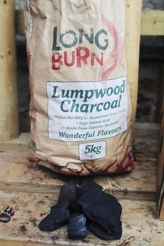 Green olive lumpwood