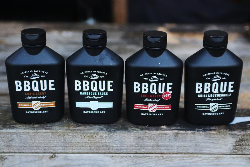 BBQue Sauces