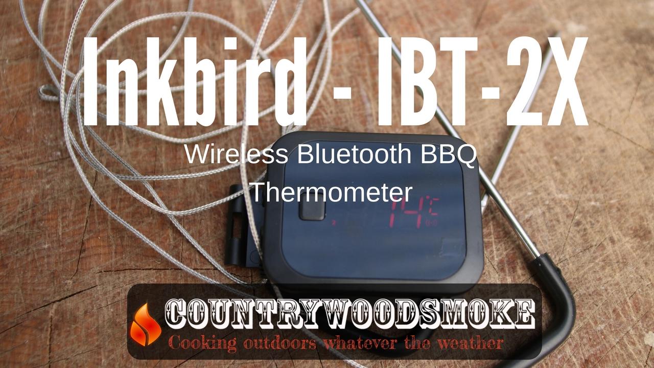 Inkbird IBT-2X